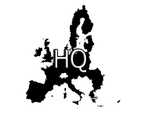 European Region - HQ